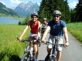 Bike Abenteuer - Naturnahes Teamerlebnis
