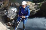 Canyoning Zentralschweiz