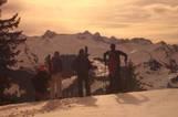 Schneeschuhtouren - Tagestouren