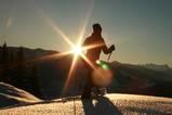 Schneeschuhtouren - Vollmondtouren