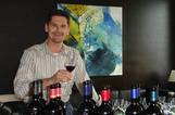 Weindegustation - Geschäftsausflug